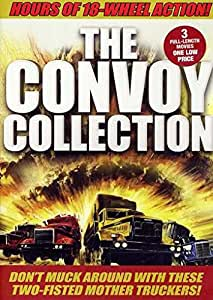 Convoy Collection (Trucker Movie 3-Pack) [DVD] [2012] [NTSC]