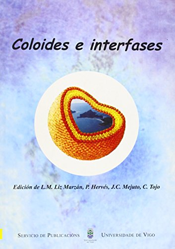 Coloides e interfases (Congresos)
