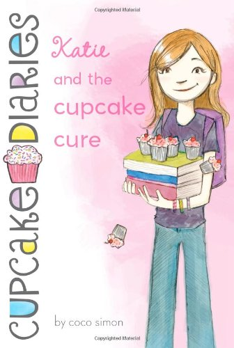 katie-and-the-cupcake-cure-cupcake-diaries-band-1