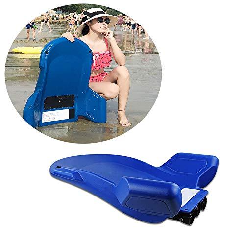 Tragbarer Unterwasser Propeller Roller, Wasser Propeller, Wasser Elektroroller, Tauchausrüstung Boot, Pool See und Ozean Schwimmen, sicheres Reisen -