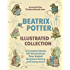 Beatrix Potter Illustrated Collection: 22 Books, 660 Illustrations, Peter Rabbit, Benjamin Bunny and Many More! (English Edition)