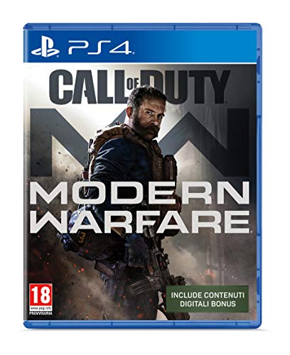 Call of Duty: Modern Warfare - Amazon Edition - PlayStation 4