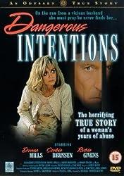 Dangerous Intentions [DVD]