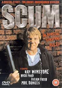 Scum [1979] (Ray Winstone) [DVD]