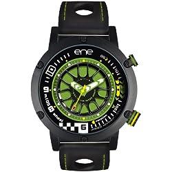 ene watch Modell 105 Wheel Herren-Armbanduhr 11585