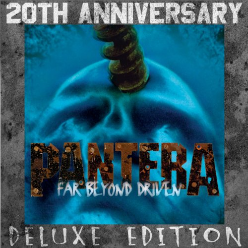 Far Beyond Driven (20th Annive...