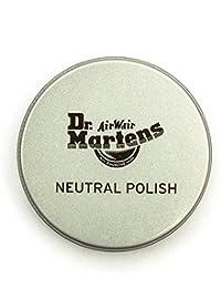 Dr. Martens Black Hombre Betún Negro
