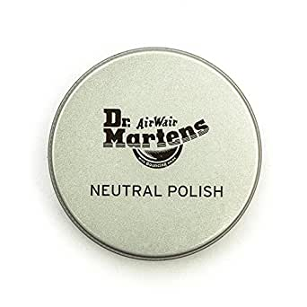 Dr Martens Neutral Polish Unisex Shoe Care - Neutral