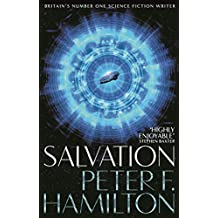 Salvation (The Salvation Sequence) (English Edition)