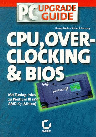 CPU, Overlocking...