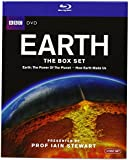 Earth - The Box Set [Blu-ray] [Region Free]