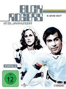 Buck Rogers - Staffel 2 (5 DVDs)