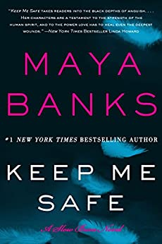 Keep Me Safe: A Slow Burn Novel (Slow Burn Novels) di [Banks, Maya]