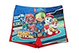 BOXER MARE PAW PATROL 1846 (5 ANNI, RED)