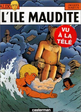 alix-tome-3-lile-maudite