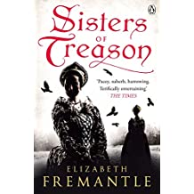 Sisters of Treason (The Tudor Trilogy)