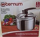 Pentola a pressione Aeternum 7 litriEasy Chef