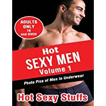 Hot sexy books