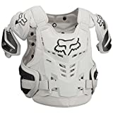 Fox Guard Adult Raptor Vest, Light Grey, Größe L/XL