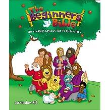 Beginners Bible The Curriculum Kit