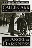 The Angel of Darkness (Random House Large Print)