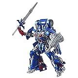 Transformers letzten Knight PREMIER Edition Leader Class Optimus Prime