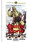 Battle Zone [DVD] [1952] [Region 1] [US Import] [NTSC]