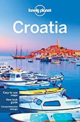 Croatia Country Guide (Lonely Planet Croatia)