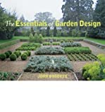 [(The Essentials of Garden Design)] [Author: John Brookes] published on (April, 2008)