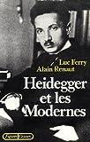 Heidegger et les modernes (Figures) - Format Kindle - 9782246409694 - 6,49 €