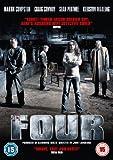 Four [DVD]