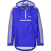 adidas Tennoji Osaka 70s Trainingsjacke blau