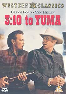 310 to Yuma Movie Poster 2794 x 4318 cm Amazonde