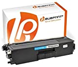 Bubprint Toner kompatibel für Brother TN-325 TN-320 TN-328 für DCP-9055CDN DCP-9270CDN HL-4140CN HL-4150CDN HL-4570CDW MFC-9460CDN MFC-9465CDN Cyan