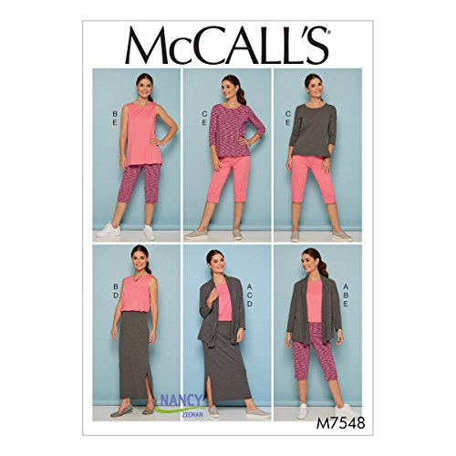 McCall 's Patterns