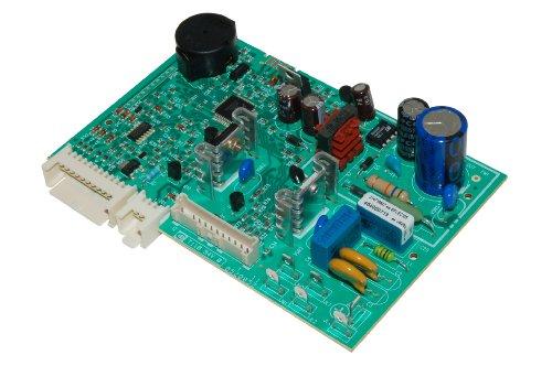 Zanussi AEG Electrolux Zanussi refrigeración módulo electrónico principal Pcb. Genuine número de...
