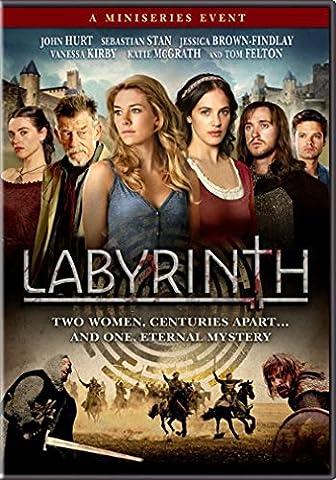 Labyrinth [Import USA Zone 1]