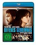Offenes Geheimnis [Blu-ray] (Blu-ray)