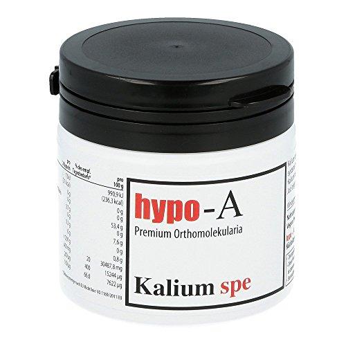 Hypo A Kalium Spe Kapseln 120 stk