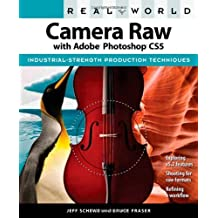 [(Real World Camera Raw with Adobe Photoshop CS5 )] [Author: Jeff Schewe] [Jul-2010]