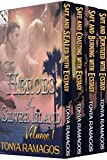 The Heroes of Silver Island, Volume 1 [Box Set 47] (Siren Publishing Menage Everlasting)