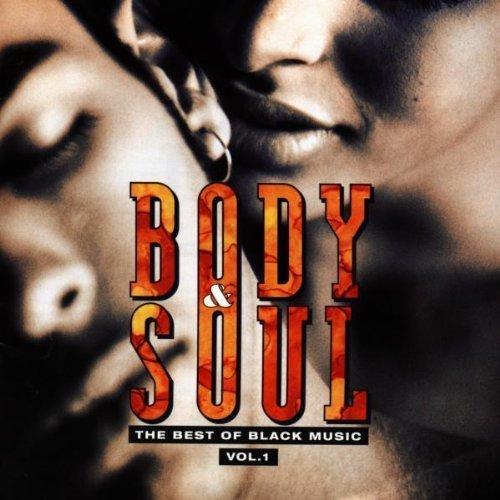 Body & Soul V.1 by Various Artists (Bodys 3t)