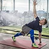 Airex Fitness- und Yogamatte Coronella, ca. 185 x 60 x 1,5 cm - 3