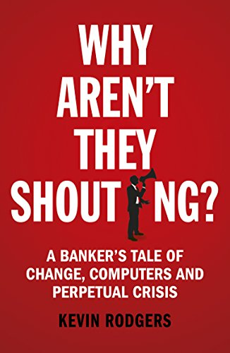 Why arent they shouting a bankers tale of change computers and a bankers tale of change computers and fandeluxe Choice Image