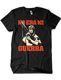 1310-Camiseta Rambo (MosGraphix)