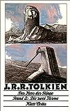 Der Herr der Ringe, 3 Bde., Tl.2, Die zwei Türme (übersetzt von Margaret Carroux) - John R Tolkien