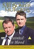 Midsomer Murders - Painted In Blood [DVD]