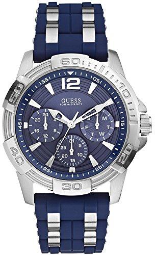 Guess Gent orologi uomo W0366G2