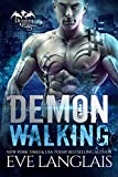 Demon Walking (Dragon Point Book 6)
