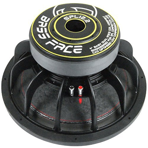 SUBWOOFER BASS FACE SPL12.2 SPL 12.2 30 CM 12